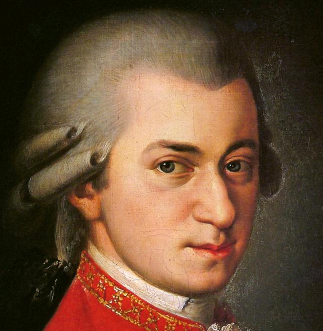 Salieri & Mozart Co-Composers?